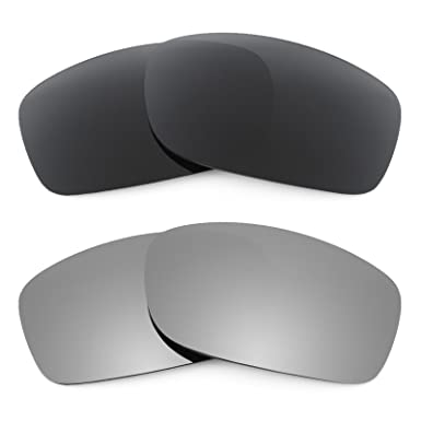 423ebe28a0b Image Unavailable. Image not available for. Color  Revant Replacement Lenses  for Oakley Fives ...