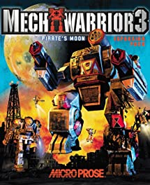 Amazon com: Mechwarrior 3: Pirate's Moon - PC: Video Games