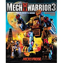 Mechwarrior 3: Pirate's Moon - PC