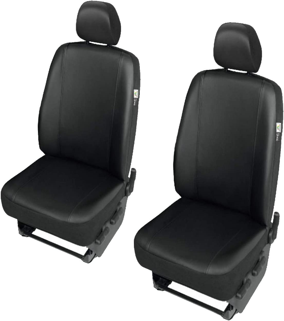 Practical Sitzbezug Für Mercedes Sprinter Ab 2017 Dv11ll Auto