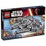 LEGO Star Wars Millennium Falcon 7510...