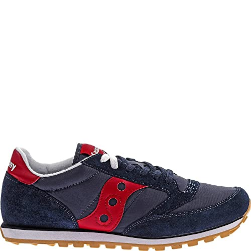Saucony Originals Jazz Low Pro Classic Retro Sneaker