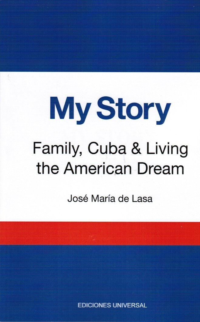 My Story: Family, Cuba & Living the American Dream pdf epub