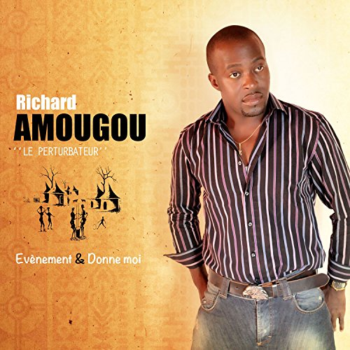 richard amougou mp3