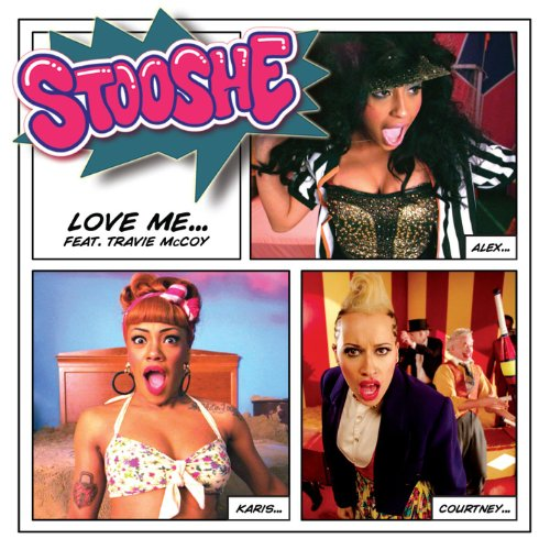 New band of the day – no 1,012: stooshe | music | the guardian.