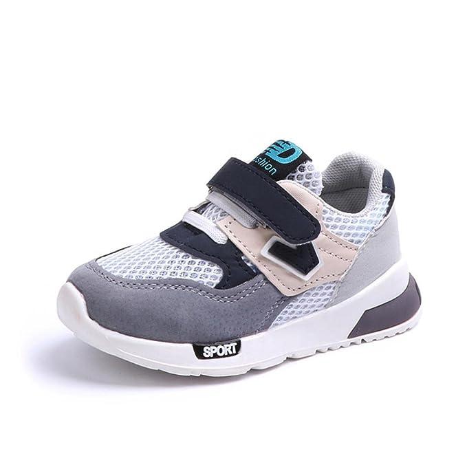 Sneakers,Superstar Foundation,Scarpe da Ginnastica (Ragazzo / ragazza) (Grigio, EU:29)