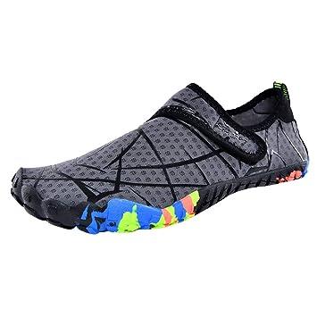 bastante agradable ventas al por mayor comprar más nuevo Zapatos De Agua, Zapatillas De Esnórquel En La Playa para ...