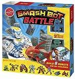 Air Hogs Smash Bots Best Deals - Smash Bot Battle