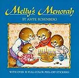 Melly's Menorah, Amye Rosenberg, 067174495X
