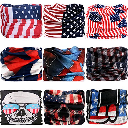 American Motorcycle Accessories - 4