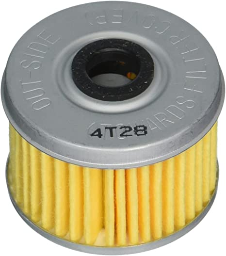 15412-HM5-A10 OEM HONDA OIL FILTER TRX350 TRX420 TRX400 RANCHER FOREMAN