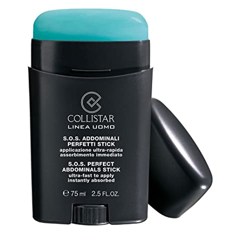 COLLISTAR S.O.S.PERFECT ABDOMINALS STICK 75 ML