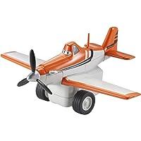 Disney Planes Pull & Fly Buddies Dusty Crophopper