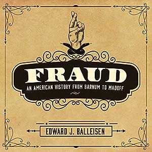 Fraud Audiobook
