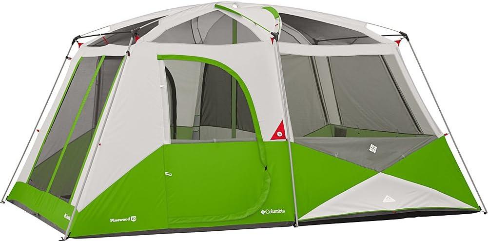 Columbia Sportswear Pinewood 10 Person Cabin Tent