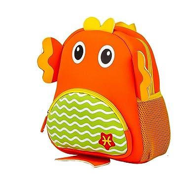 Mochila Infantil, ❤ Amlaiworld Bolsa de Escuela de Hombro para niños pequeños Mochila Infantiles