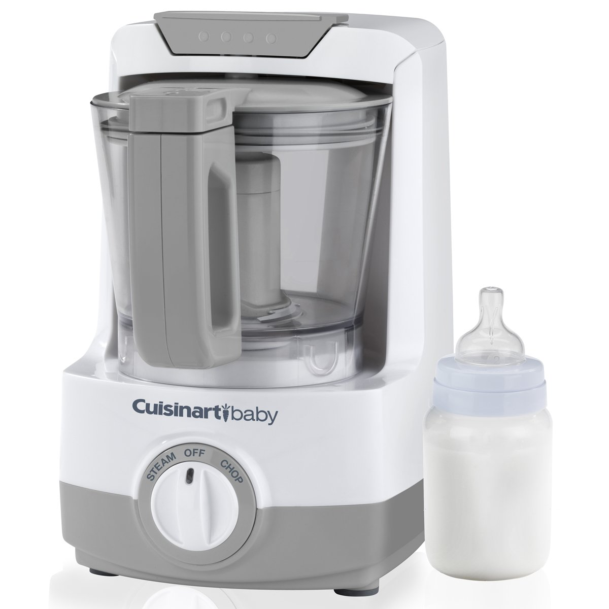 Top 6 Best Food Processors for Baby Food Reviews in 2020 3