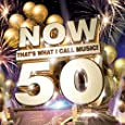 NOW 50: That's What I Call Music (Deluxe Edition - 2CD)