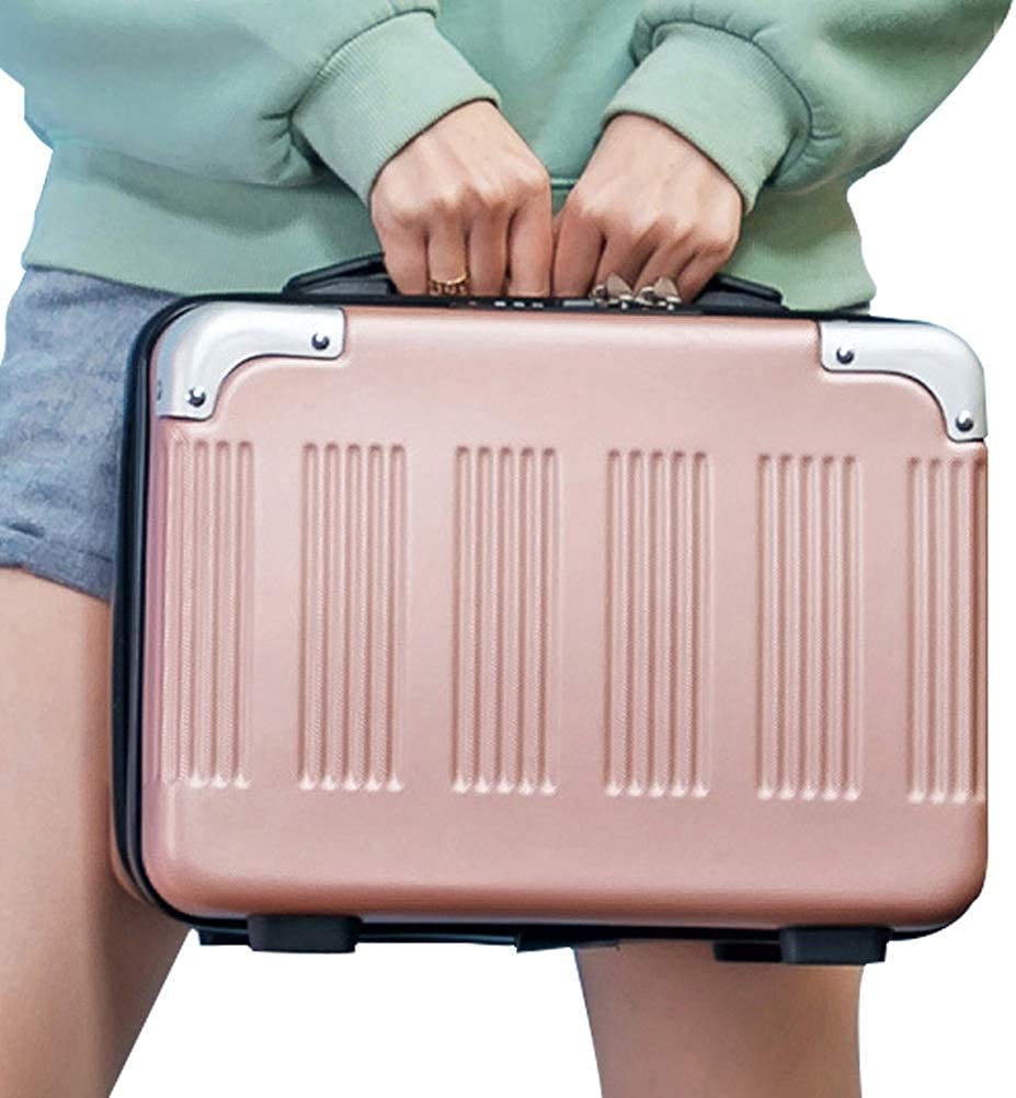 Klare Kosmetiktaschen mit verstellbaren Trägern Tote Case Travel Handtasche