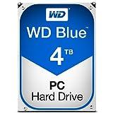 """DRIVE, BLUE 3.5"""", SATA 6GB/S 64MB 4TB BPSCA WD40EZRZ - CS29147 Di WESTERN DIGITAL"""