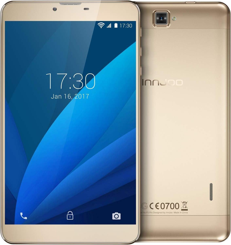 INNJOO F5 Pro Negra - Tableta, Oro: Amazon.es: Electrónica