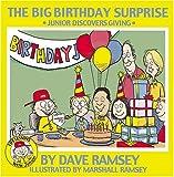 The Big Birthday Surprise, Dave Ramsey, 0972632328