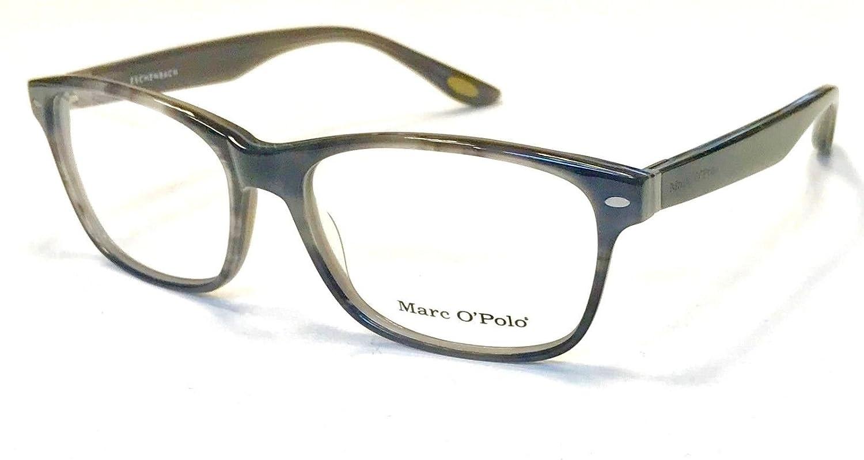 Marc OPolo - Montura de gafas - para hombre Gris gris 54: Amazon ...