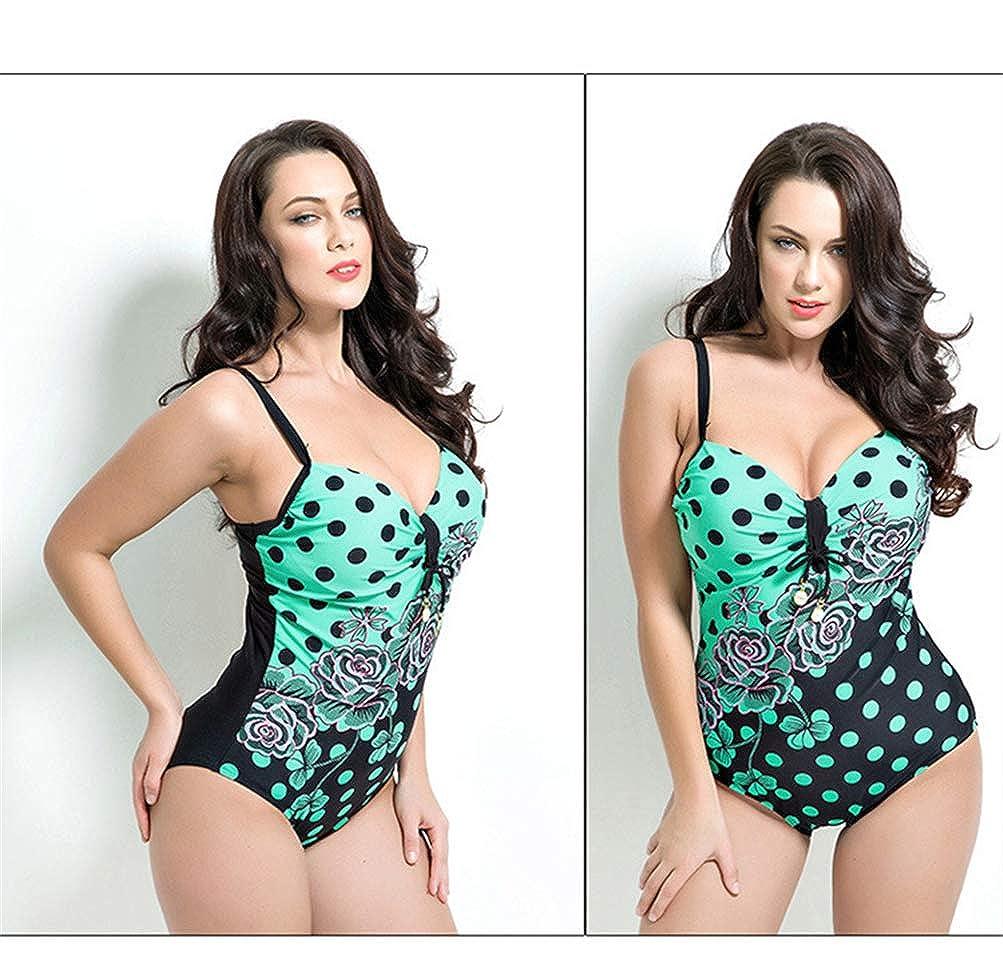 Super frist Women One Piece Swimsuit Girls Athletic Bathing Suits Tummy Control Swimwear