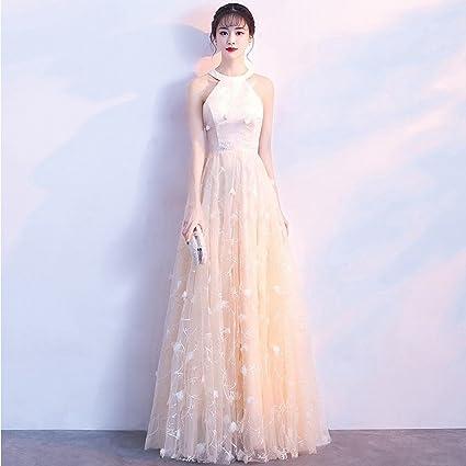 488b4551df140 YL LY Vestidos de Dama de Honor de la Boda Vestidos de Dama de Honor ...