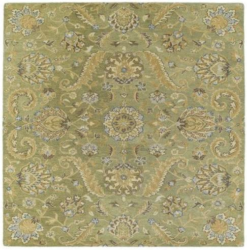 Editors' Choice: Kaleen Helena Collection Hand Tufted Area Rug