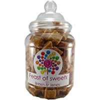 SCOTTISH BUTTER TABLETS 1.4Kg+. Big Feast of Sweets