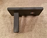 New Hot Cut Plate Anvil Tool 1'' Hardy Forge Scrolling Hotcut - Measures 4 x 7 in. for Professionals (Only 1 pc Left)