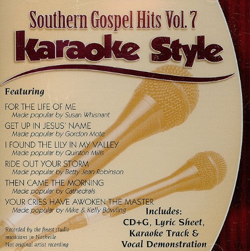 Southern Gospel Hits Vol. 7