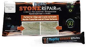 MagicEzy Stone RepairEzy Deep Chip Filler