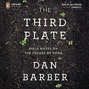 The Third Plate Hörbuch