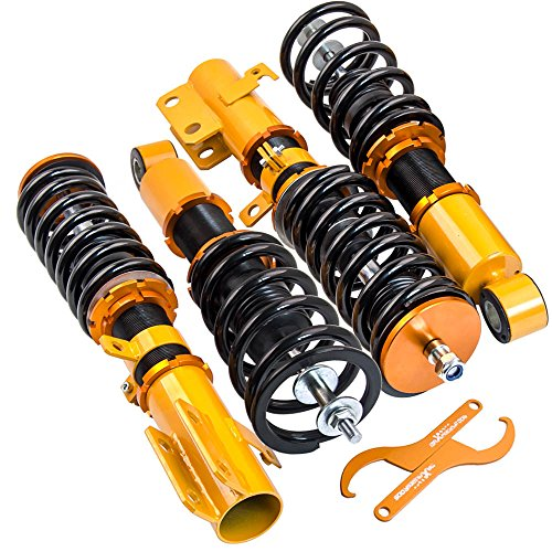 Adjustable Height Coilovers Struts for Toyota Celica 2000 2001 2002 2003 2004 2005 2006 Suspension Coil Shock Strut
