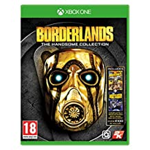Borderlands: The Handsome Collection (Xbox One) by Take 2
