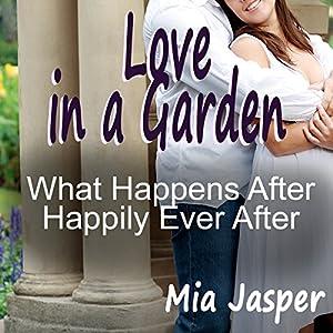 Love in a Garden Audiobook