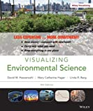 Visualizing Environmental Science 4E Binder Ready Version, Linda R. Berg, 1118176863