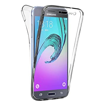 coque samsung j3 2016 integrale