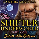Bargain Audio Book - Secrets in the Bedroom  Shifter Underworl