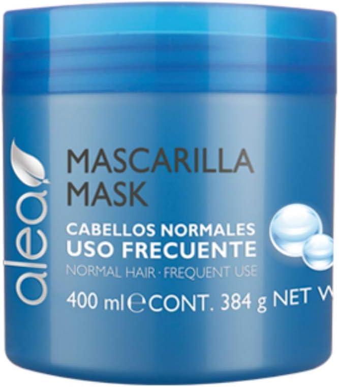 Alea Mascarilla Cabellos Normales - 400 ml