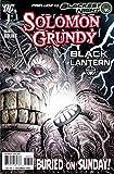 #9: Solomon Grundy #7 VF/NM ; DC comic book