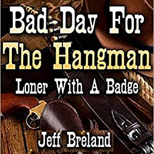 Bad Day for the Hangman Audiobook