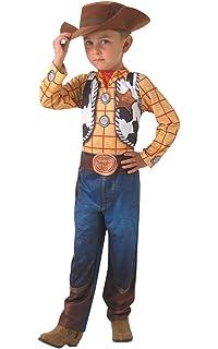 disney im disfraz para nios classic woody hat talla m