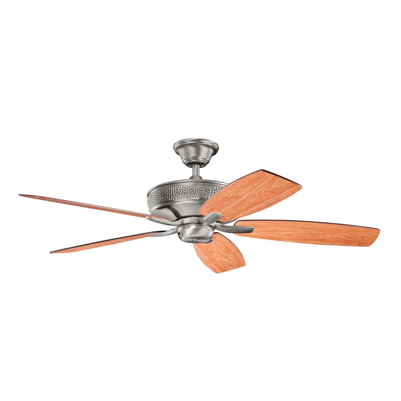 Kichler BAP 52 Ceiling Fan Amazon