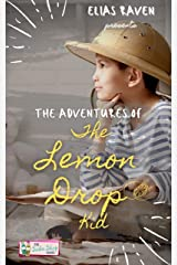 The Lemon Drop Kid: The Soda Shop Series Book 24 Kindle Edition