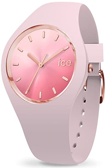 Ice-Watch Sunset Pink relojes mujer IC015747