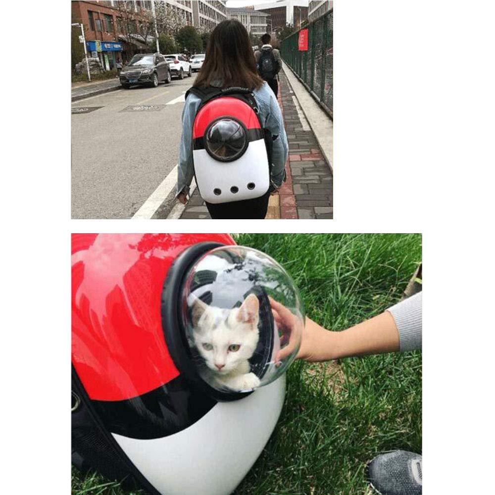 Yugoujiu Pet Backpack Outing Tragbare Weltraumtasche Rucksack Umhängetasche B07KFV2GTW B07KFV2GTW B07KFV2GTW Daypacks Modern e9e868
