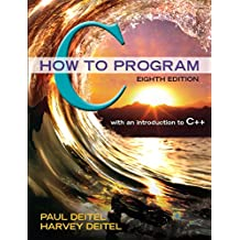 C How to Program (8th Edition)